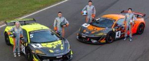STATEMENT: 2020 McLaren Automotive Driver Development Programme postponement