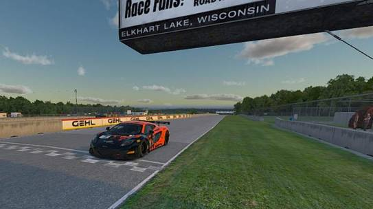 Tolman eSports by HCR shows leading pace and potential ahead of first full iRacing campaign