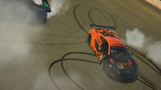 Tolman eSports by HCR achieves maiden win in iRacing Spa 24 Hours