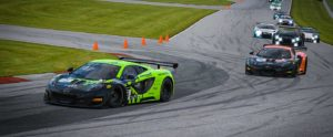Tolman eSports by HCR battles to seventh despite poor driving standards in Mid-Ohio
