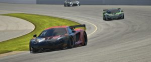 Resilient Tolman eSports by HCR bounces back from Montreal misfortune at Indy