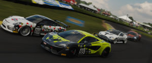 Tolman eSports to consolidate TORA British GT eSports Championship position at Spa
